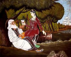Omar Khayyam  1120 AD