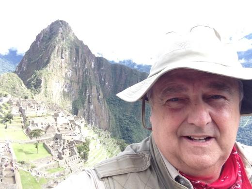 The Inca's Were Progressive Engineers