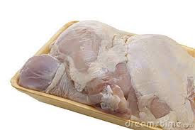 Chicken Has Toxic Bacteria Raw